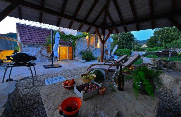 eco villa Home sweet home Vrsine